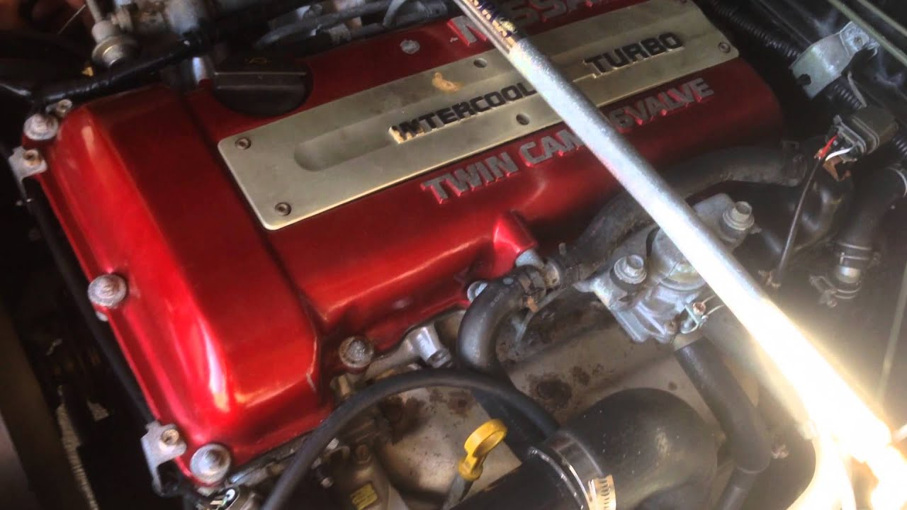 how to stop your strap engine to make noise