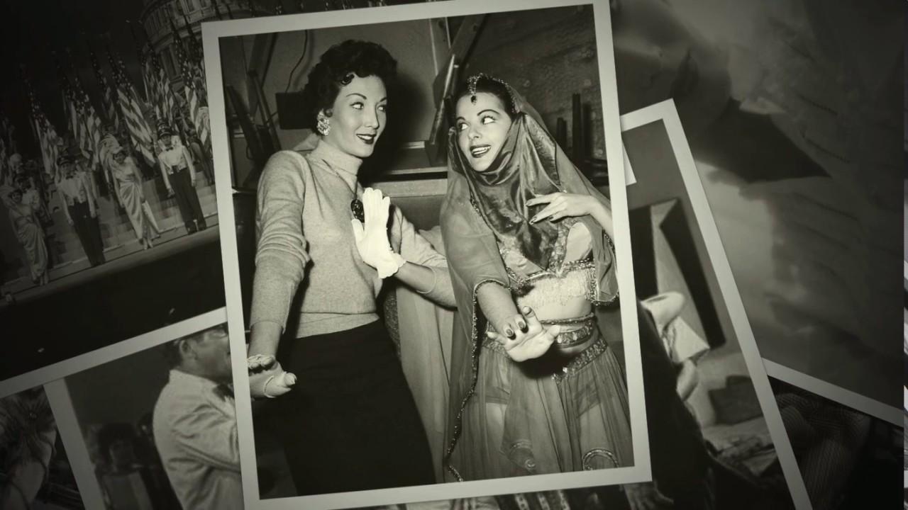 Sylvia Lewis Sylvia Lewis new foto
