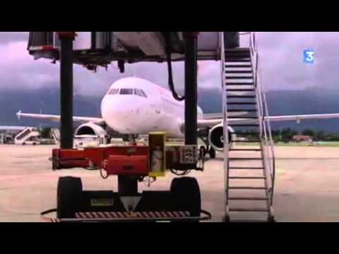 Geneva Airport Documentary [GVA/LSGG]