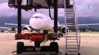 Geneva Airport Documentary [GVA/LSGG]