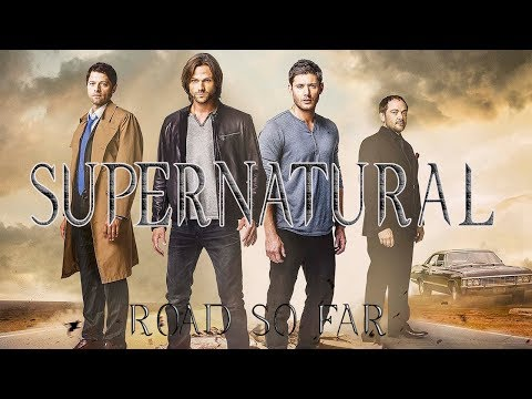 Сериал сверхъестественное все сезон смотреть онлайн бесплатно все серии подряд