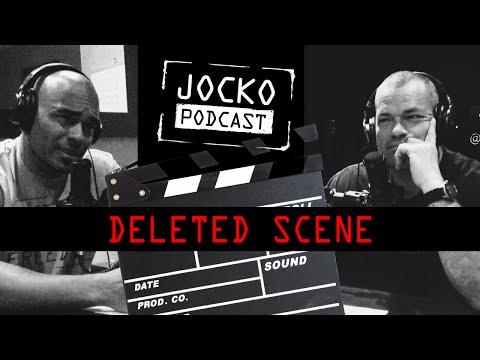 Jocko Podcast DELETED SCENE - Echo's Kids' Book | Aliens, etc