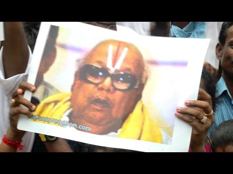 Jayalalithaa Case Verdict - Movie Stars Teasing Karunanidhi and Vijayakanth - Red Pix 24x7