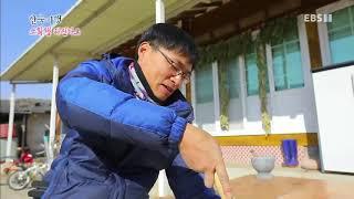한국기행 - Korea travel_소확행 하신가요? 1부 결혼 23년 차 새댁입니다_#001
