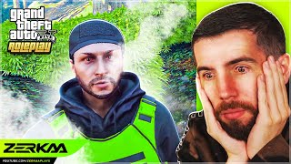 Finding A MASSIVE WEED FARM In GTA 5 RP!