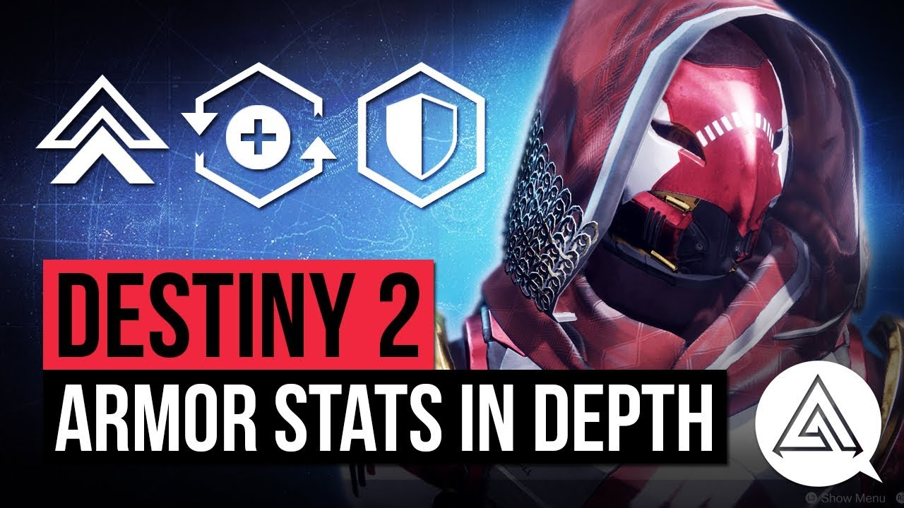 Destiny 2 best armour stats for each class: should you roll