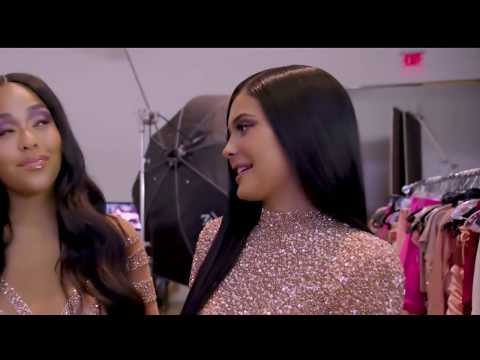 kylie jenner being obsessed with jordyn woods for 1 minute straight