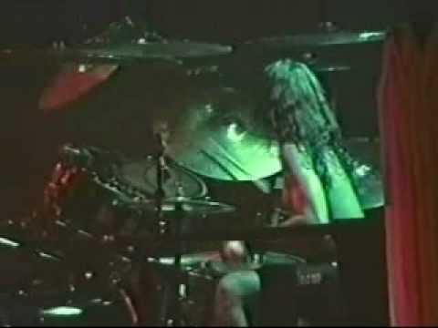 Megadeth Good Mourning / Black Friday live 1990