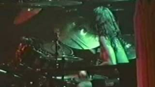 Megadeth Good Mourning / Black Friday live 1990