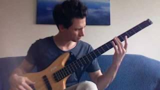 Zander Zon - Solo Bass -