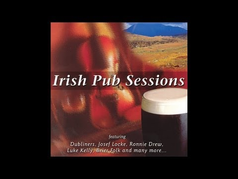Pat Woods - Rathlin Island [Audio Stream]