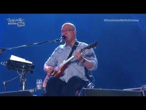 Rock in Rio 2015 Paralamas Do Sucesso 720p HDTV