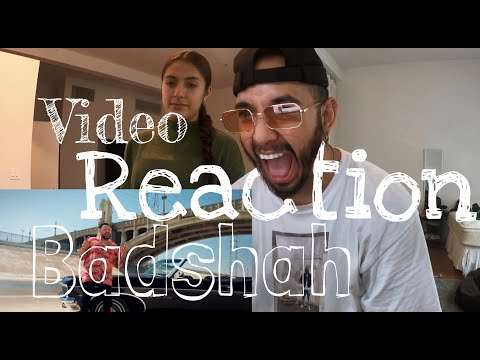 "Official Dancers Reacting To New Badshah  ""Paagal"" Music Video"