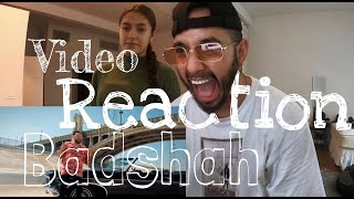 """Official dancers reacting to new Badshah """"Paagal"""" music"""
