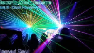 Electric Soundscape Part 3 - Deep House Mix
