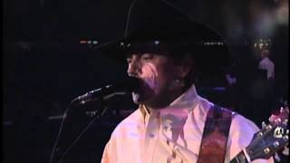 George Strait - The Chair (Live From The Astrodome)