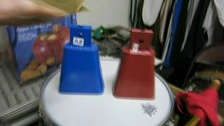 Cowbells ,How to make them.