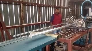 Filo Steel Machine Alçıpan Profil Makinası