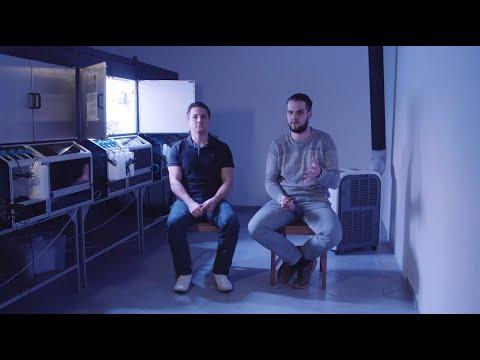 SIÓ - NAK TechLab inkubációs program 2020