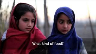 Flood Relief Charsadda Pakistan 2010 - 2011