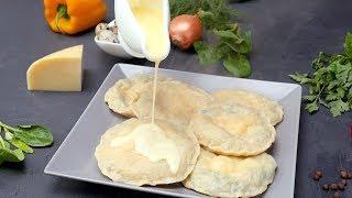 Равиоли со шпинатом - Рецепты от Со Вкусом