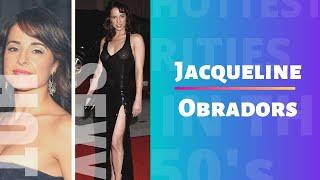 Jacqueline Obradors Sexy