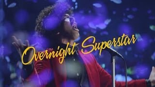 BRADIO Overnight Superstar OFFICIAL VIDEO