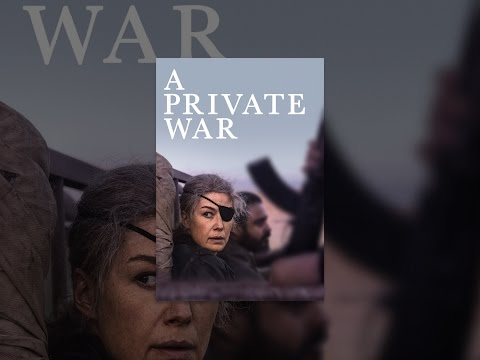 A Private War Mp3