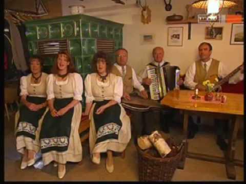 Bimmelbah´Musikanten - Do is fei wos dro (MDR 2006)