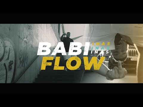 INAS - Babi Flow (Official video)