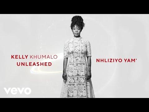 Kelly Khumalo -