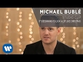 Michael Bublé - It's Beginning To Look A Lot Like Christmas [Studio Clip]