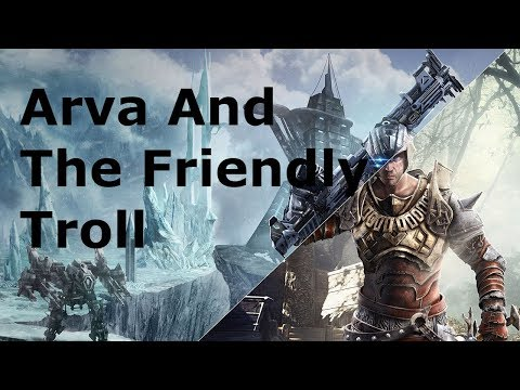 [Elex] Guide - Non-Negotiable - One Last Journey - Worker Armor Set - Arva - Friendly Troll