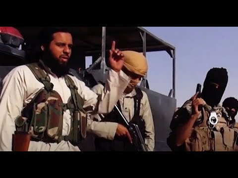 Listen To And Obey The Islamic State