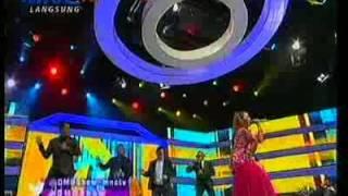 """NITA THALIA - AKU MAU LAGI """"DMD Show MNC TV 4 Desember 2014"""""""