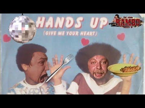 Зелёный Слоник - Hands Up   MMV