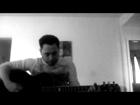 Turn the Page acoustic cover