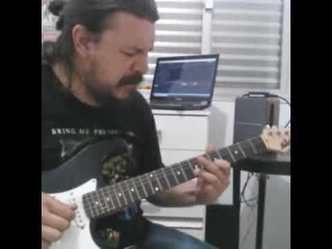 Rodrigo Cavallaro Cruz  Jazz Fusion 1-5