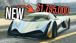NEW Principe Deveste EIGHT CUSTOMIZATION! | GTA 5 (Arena War)