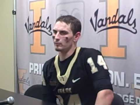 Idaho vs. Fresno State postgame with Brian Reader