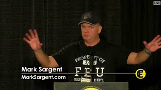 Flat Earth International Conference 2017 Part 4 Mark Sargent1280x706