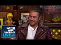 Why Lady Gaga Slapped Taylor Kinney On Set of the 'You and I' Music Video | WWHL