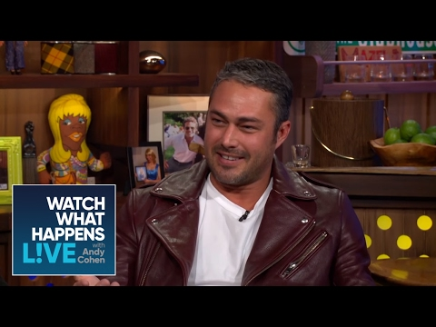 Why Lady Gaga Slapped Taylor Kinney On Set of the 'You and I' Music Video  WWHL
