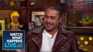 Why Lady Gaga Slapped Taylor Kinney On Set of the