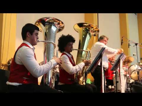 Stand by me - Tuba Duett
