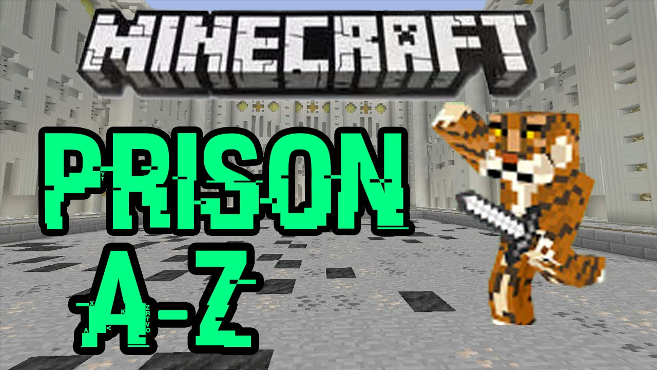 Minecraft Xbox 360/Xbox one Prison Server A Z Mines Come Join {Open}