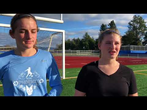 Double trouble: Soccer and basketball in the same season