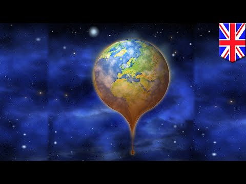 Atmosphere stacked ozone-depleting chemicals, suggests new study - TomoNews