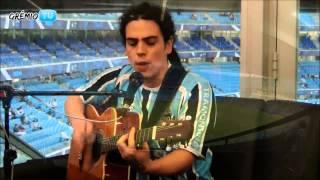 Rastalex - Peço Desculpa (Ao Vivo na Arena do Grêmio)