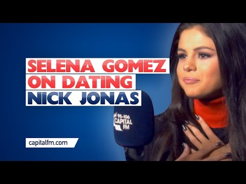 Selena Gomez On Her Romance With Nick Jonas